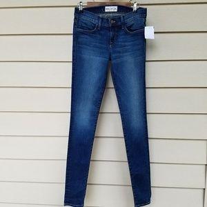 Wildfox  Marianne   skinny  jeans Size 28
